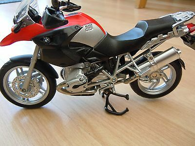 Model BMW 1200 GS Adventure