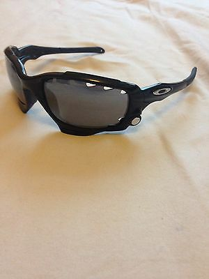Oakley Racing Jacket Sunglasses Cycling, Jawbone (Radar Lock)