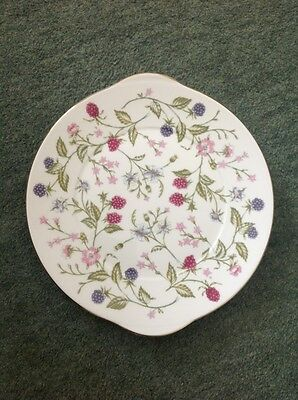 Royal Grafton Forest Fruits Sandwich Plate