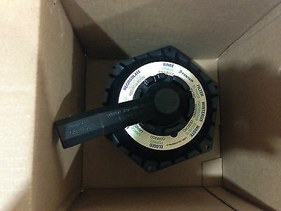 "Swimming : Pentair Tagelus Hi Flow 6 Way Valve 1 1/2"" Top Assembly part 272531"