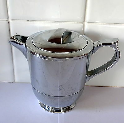 Vintage Insulated teapot/coffee pot