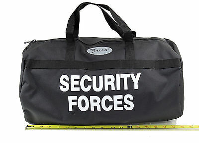 Heavy Duty Deluxe Duffel Gear Bag Water Resistant Interior By Galls New Duffle