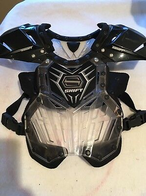 Shift Motocross Youth Chest Protector