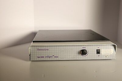 Barnstead Thermolyne Cellgro 45600 S45625 Multi 5-Point Magnetic Stirrer