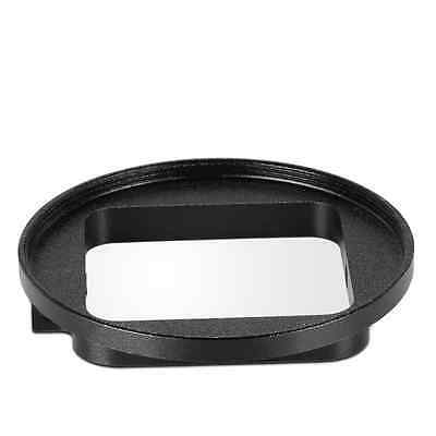 Neewer 52mm Filter Adapter Ring for GoPro HERO 3+, HERO 4 Mount Filters to Your