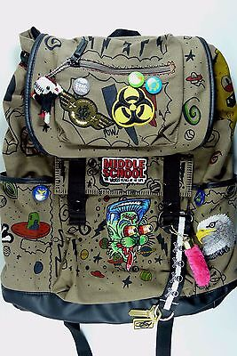Middle School, The Worst Years of My Life - Backpack - New