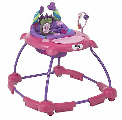 Baby Girl Walker Toddler Sit to Stand Learn Step Assistant Activity Feeding Tray