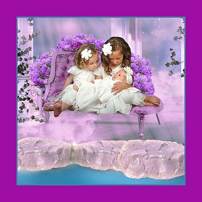 DIGITAL FANTASY BACKGROUNDS/ BACKDROPS/ photo props FOR PROFESSIONAL PHOTOGRAPHY