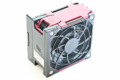 HP Proliant ML350p Gen8 Lüfter Fan 92MM, 661332-001, 667254-001