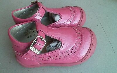 sandales fille 18 chaussures babies ASTER Neuves
