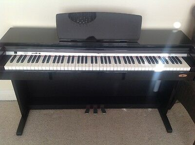 Gear 4 Music digital piano