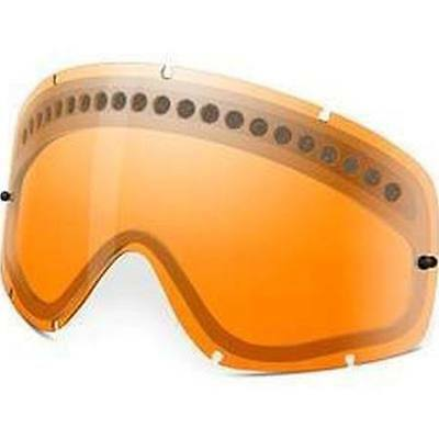 Oakley O Frame Genuine Dual Vent Persimmon Enduro Replacement Lens Free UK Post