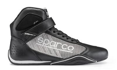 Shoes SPARCO OMEGA KB-6 Karting Leather Boots KB6 Kart Race Driver NEW 2017