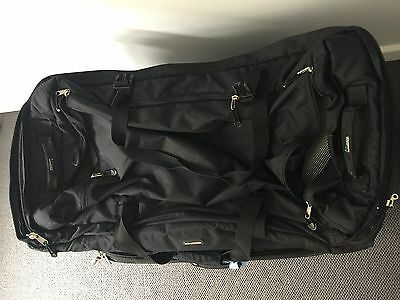 Travel Bag - Outdoor Expedition