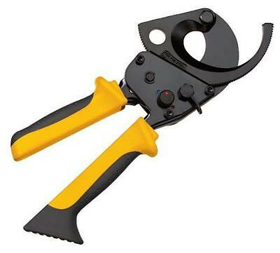 Bigfoot Ratcheting Cable Cutter