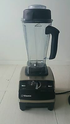 Vitamix Professional Series 500 - Brushed Stainless