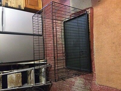 Dog Crate (Large)