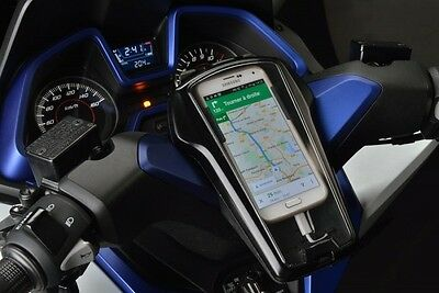 Genuine Honda Nss125 Forza Motorcycle Scooter Universal Oem Smart Phone Holder