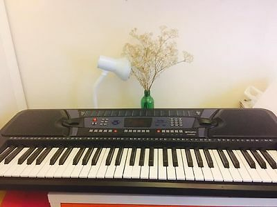 PITCHMASTER Electronic piano