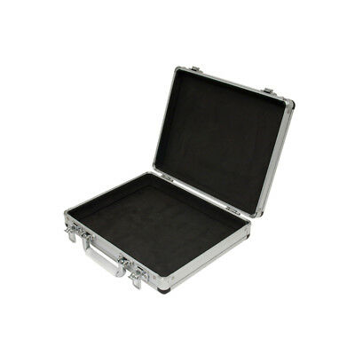 Small Aluminum Flight Case Ideal for Small Lightweight Tools/ Electrical Items