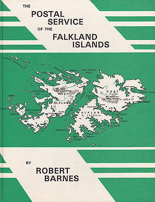Postal Service of the Falkland Islands