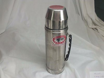 Uno-vac  Thermos Polyurethane Stainless Steel Unbreakable 271-580
