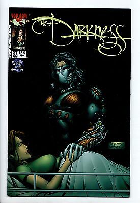 The Darkness #37 - (Image, 2001) - VF/NM