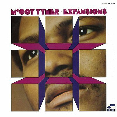 Mccoy Tyner Expansions New Sealed Blue Note 180G Vinyl Lp In Stock