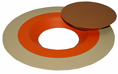 Alessi plate for confectionery Made de Patiserie Cake plate