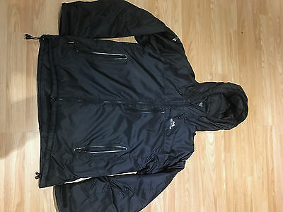 Mens Fitzroy Jacket From Mountain Equipment - Size Large