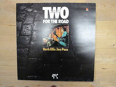 Herb Ellis/ Joe Pass, Two for the road