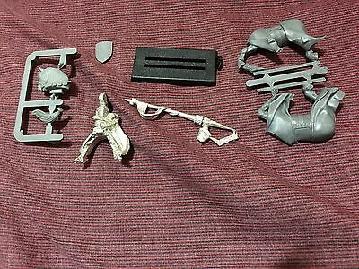 Bretonnia Hero Limited Edition General Fifth Edition OOP