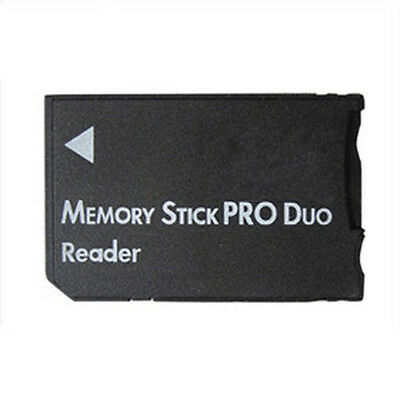 SDHC TF to MS Pro Duo Card Adapter Converter Memory Stick For PSP 1000 2000 3000