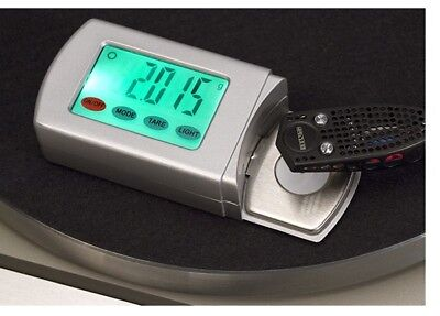 Digital Stylus Force Tracking Gauge (scales) for MM and MC Cartridge Setup