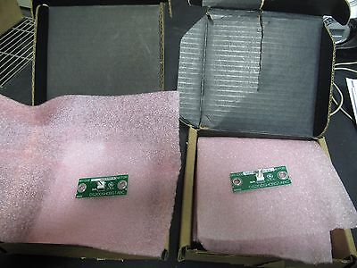 2-Ge Ds200Shcbg1Abc Boards (New)