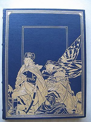 Metropolitan Museum Of Art USA Franklin Library Leather Bound Book
