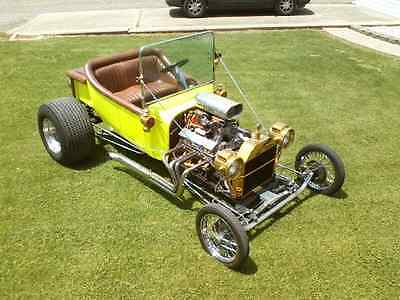 1923 Ford Model T  23 Ford T bucket