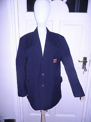 Corporate Collection British Rail Jacket - Size 42""