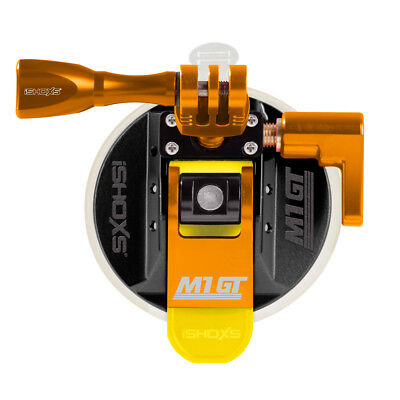 iSHOXS M1GT Suction Cup orange