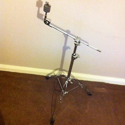 2 Bass Drum Tom Holder Mount Arm for kit bracket ludwig cymbal pearl stand -