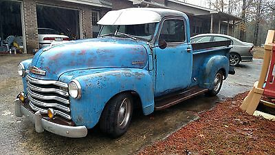 1949 Chevrolet Other Pickups  1949 chevy pickup