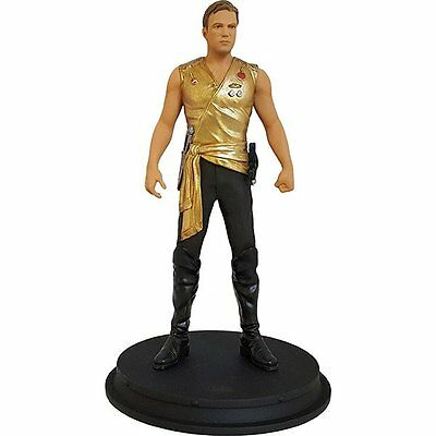 SDCC 2016 Exclusive Star Trek Mirror Kirk Statue Paperweight - FREE US SHIPPING