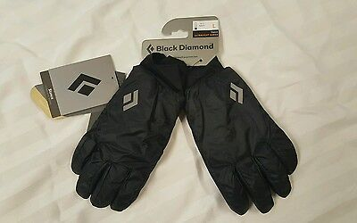 BLACK DIAMOND Stance Gloves  L
