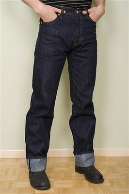 FREDDIES OF PINEWOOD Men's 1950's Jeans! Size 40R and 40L available!