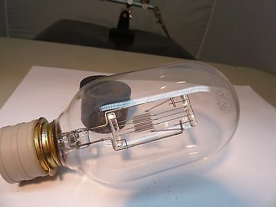 General Electric Projector Lamp DRS 120V 1000W RÖHRE Tube Valvola 真空管 진공관