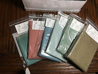 Assorted Sizes & Colors of 32ct. Linen