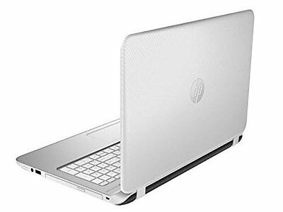 "HP Pavilion, 15.6"" screen, 8GB RAM, 2TB HDD, 15-ab150sa model"