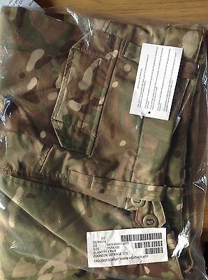 MTP COMBAT TROUSERS warm Weather