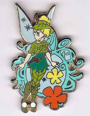 * DISNEY pins - Tinker Bell and the Lost Treasure - Tinker Bell
