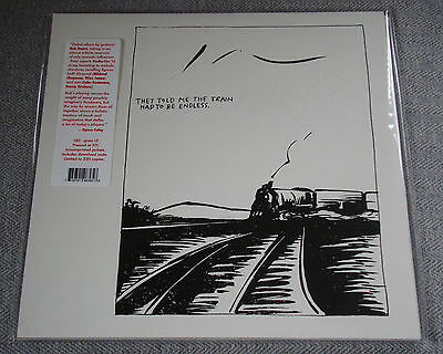 ROB NOYES The Feudal Spirit vinyl LP  -  Raymond Pettibon  -  NEW
